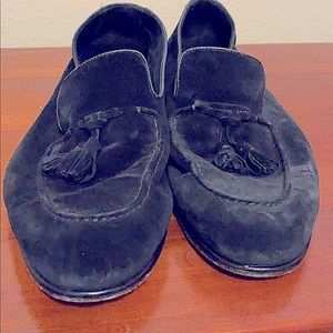 Harry's of London suade loafers